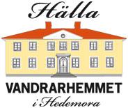 Logotyp Hedemora Vandrarhem